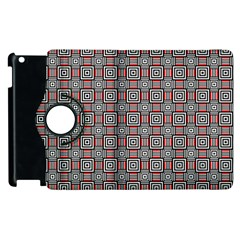 Vincentia Apple Ipad 2 Flip 360 Case by deformigo