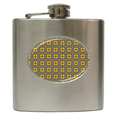 Arismendi Hip Flask (6 Oz) by deformigo