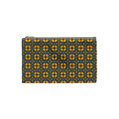 Arismendi Cosmetic Bag (small) by deformigo
