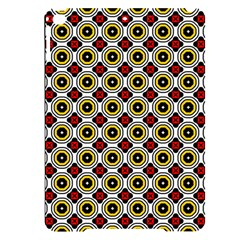 Casperia Apple Ipad Pro 9 7   Black Uv Print Case by deformigo