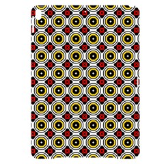 Casperia Apple Ipad Pro 10 5   Black Uv Print Case