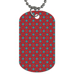 Nukanamo Dog Tag (one Side) by deformigo