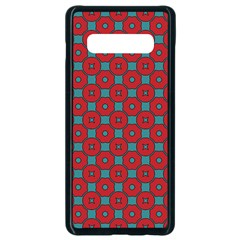 Nukanamo Samsung Galaxy S10 Plus Seamless Case (black) by deformigo