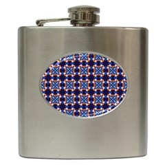 Lakatamia Hip Flask (6 Oz)