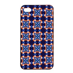 Lakatamia Iphone 4/4s Seamless Case (black) by deformigo