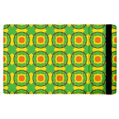 Nadallaa Apple Ipad 3/4 Flip Case by deformigo