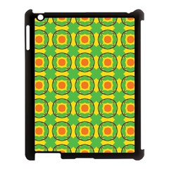 Nadallaa Apple Ipad 3/4 Case (black) by deformigo