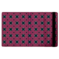 Sampolo Apple Ipad 3/4 Flip Case by deformigo