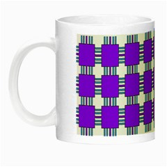 Tortola Night Luminous Mugs by deformigo