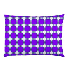 Tortola Pillow Case (two Sides) by deformigo