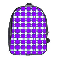 Tortola School Bag (xl) by deformigo
