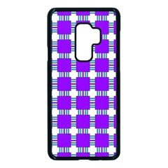 Tortola Samsung Galaxy S9 Plus Seamless Case(black) by deformigo