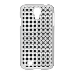 Chineo Samsung Galaxy S4 I9500/ I9505 Case (white) by deformigo