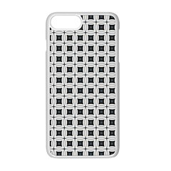 Chineo Iphone 8 Plus Seamless Case (white) by deformigo