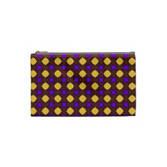 Mezzana Cosmetic Bag (small) by deformigo