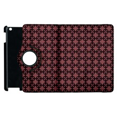 Chocolour Apple Ipad 3/4 Flip 360 Case by deformigo