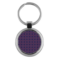 Tobermory Key Chain (round) by deformigo