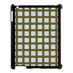 Tonara Apple Ipad 3/4 Case (black) by deformigo