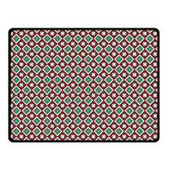 Mermita Double Sided Fleece Blanket (small)  by deformigo