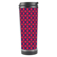 Flowerick Travel Tumbler by deformigo
