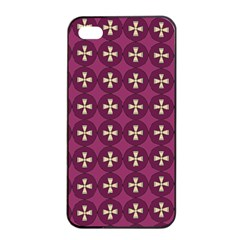 Barbruce Iphone 4/4s Seamless Case (black) by deformigo