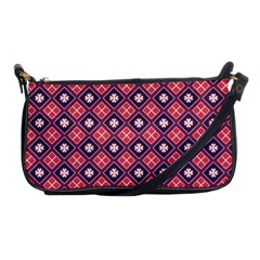 Alotia Shoulder Clutch Bag by deformigo