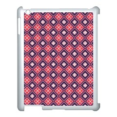 Alotia Apple Ipad 3/4 Case (white) by deformigo