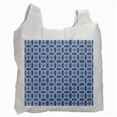 Laccadive Recycle Bag (one Side) by deformigo