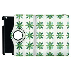 Reign Of Nature Apple Ipad 3/4 Flip 360 Case by deformigo
