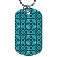 Rincon Dog Tag (two Sides) by deformigo