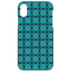 Rincon Iphone Xr Black Uv Print Case by deformigo