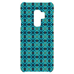 Rincon Samsung S9 Plus Black Uv Print Case by deformigo