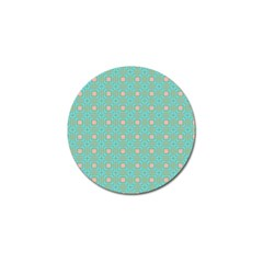 Baricetto Golf Ball Marker (4 Pack) by deformigo