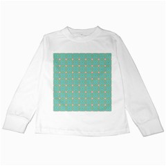 Baricetto Kids Long Sleeve T-shirts by deformigo