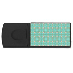 Baricetto Rectangular Usb Flash Drive by deformigo