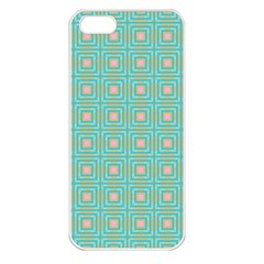 Baricetto Iphone 5 Seamless Case (white) by deformigo
