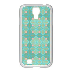 Baricetto Samsung Galaxy S4 I9500/ I9505 Case (white) by deformigo
