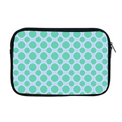 Gustavia Apple Macbook Pro 17  Zipper Case by deformigo