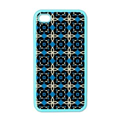 Benzu Iphone 4 Case (color) by deformigo