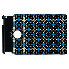Benzu Apple Ipad 3/4 Flip 360 Case by deformigo
