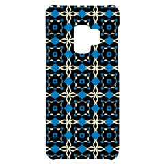 Benzu Samsung S9 Black Uv Print Case by deformigo