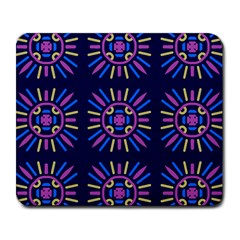 Papiamento Large Mousepads by deformigo