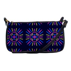 Papiamento Shoulder Clutch Bag by deformigo