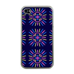Papiamento Iphone 4 Case (clear) by deformigo