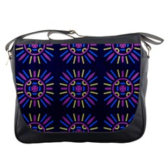 Papiamento Messenger Bag by deformigo