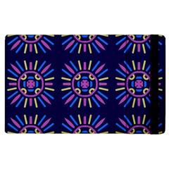 Papiamento Apple Ipad 3/4 Flip Case by deformigo