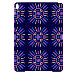 Papiamento Apple Ipad Pro 10 5   Black Uv Print Case by deformigo