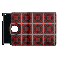 Noceta Apple Ipad 3/4 Flip 360 Case by deformigo