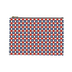 Dorizzia Cosmetic Bag (large) by deformigo
