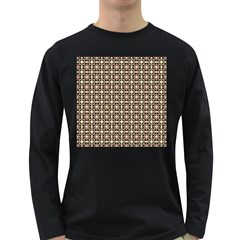 Lumnezia Long Sleeve Dark T Shirt by deformigo